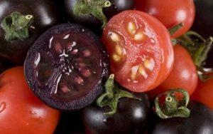 Игры с черными помидорами