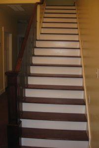 Готовые лестницы для дома