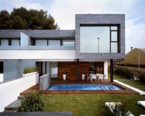 Что такое фасадные панели?