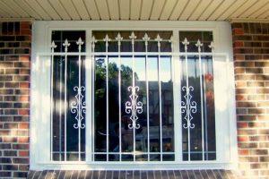 Как выбрать решетки на окна?