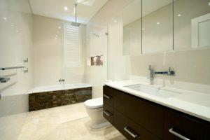 Как сделать современный ремонт ванной комнаты?