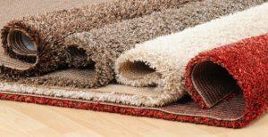 Виды ковров и как их выбрать?