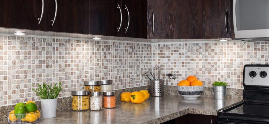 Панели ПВХ для кухни: на что обратить внимание при выборе