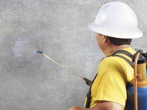 Правильная защита бетона
