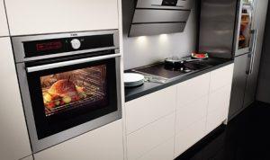 AEG – техника для кухни