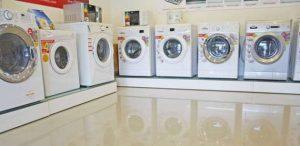 Как выбрать стиральную машину для дачи?