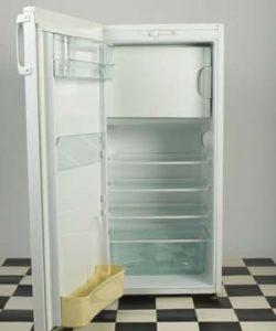 Теплая грядка в... холодильнике