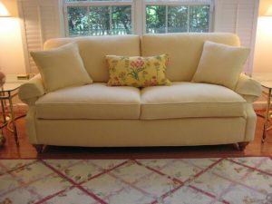 Преимущества мягкой мебели по индивидуальному заказу