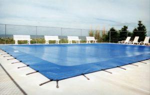 Тенты и чехлы для бассейнов