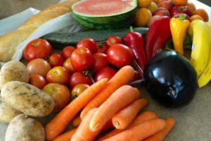 Спасаем овощи от вредителей и болезней