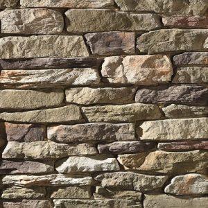 Особенности декорирования фасадов с помощью облицовочного камня
