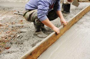 Какой выбрать бетон для фундамента?