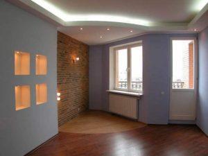 Что такое комплексный ремонт квартир?