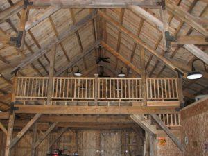 Виды древесины для постройки дома