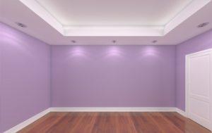 Какие натяжные потолки лучше выбрать?