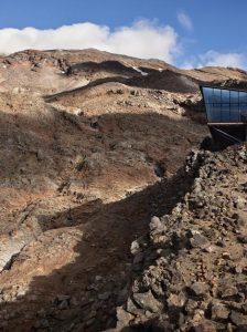 Быстровозводимые здания геология