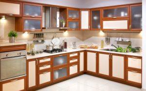 Как выбрать угловую кухню?