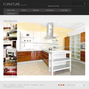 Интернет магазин мебели в спб