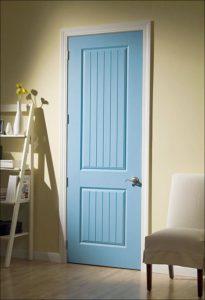 Каким цветом межкомнатные двери лучше выбрать?