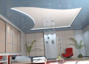 Пленочные потолки от Аста Мануфактура