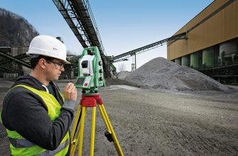 О роли инженерных и геодезических изысканий в строительстве