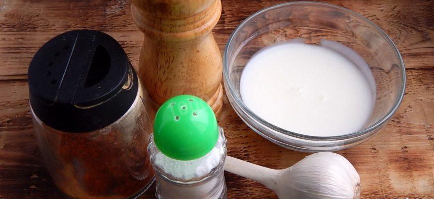 Удобрения и ядохимикаты могут заменить — соль, сахар, чеснок, кефир, горчица