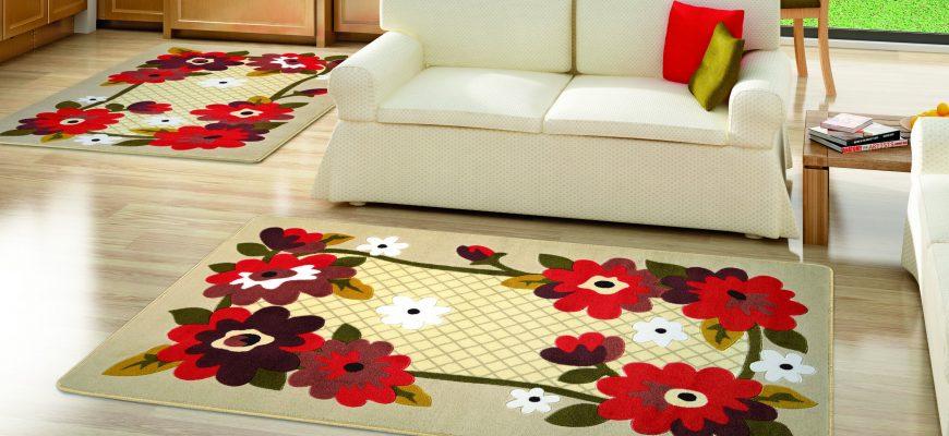 Как правильно выбрать ковёр