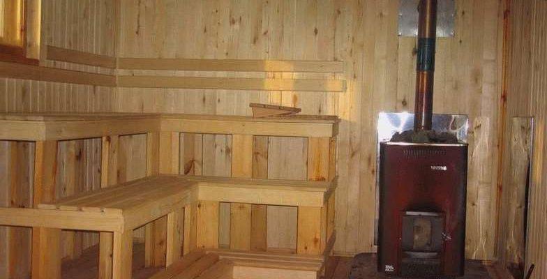 Из какого материала лучше строить баню?