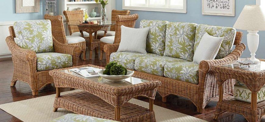 Мебель и предметы интерьера дача