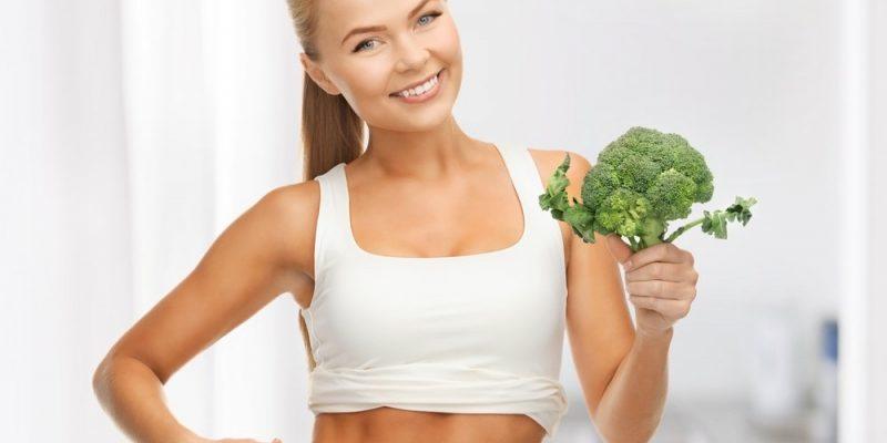 Брокколи для Похудения диетические рецепты приготовления