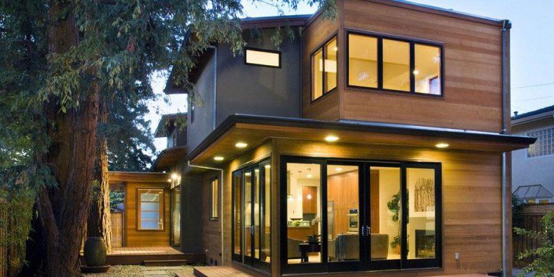 Крыльцо для частного дома: фото и советы: каким бывает и как его построить
