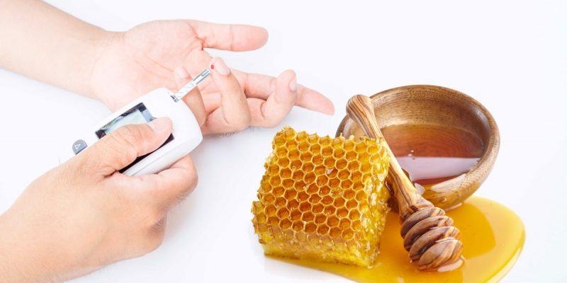 Мед При Сахарном Диабете 2 типа можно ли есть?