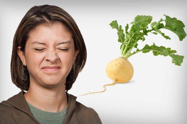 Почему репа горчит и как убрать горечь из корнеплода?