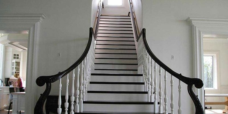 Просто, быстро, онлайн: расчёт лестницы любого типа. Виды лестниц и способы их расчёта
