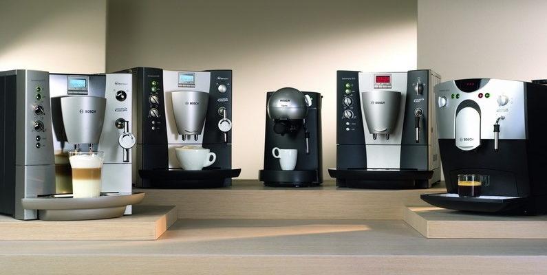 ТОП лучших кофемашин для дома в 2021 году