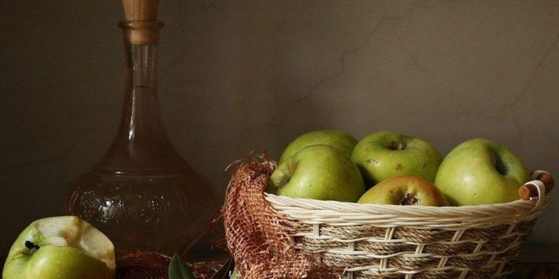 Вино из яблок в домашних условиях: рецепты приготовления
